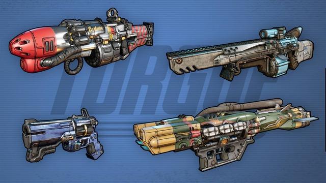 武器メーカー_TORGUE