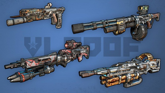 武器メーカー_VLADOF