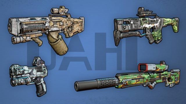 武器メーカー_DAHL
