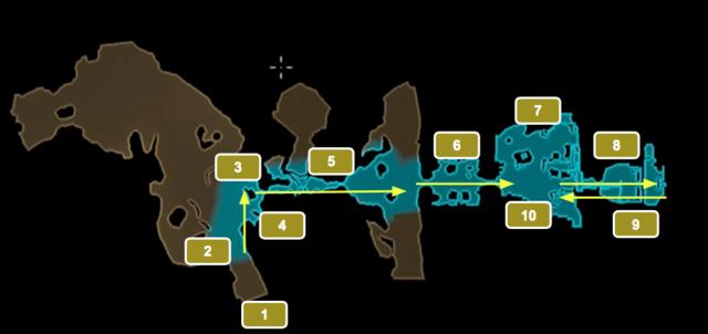 コヴェナントパス_マップ