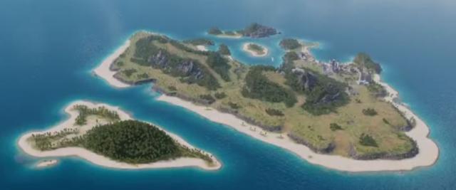 ミッション7_島