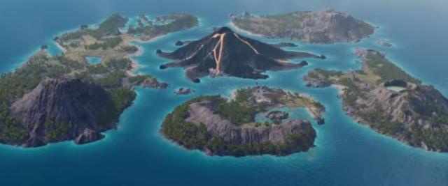 ミッション8_島