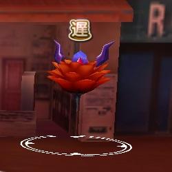 封印のバラ(遅)