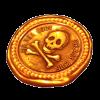 海賊の秘宝