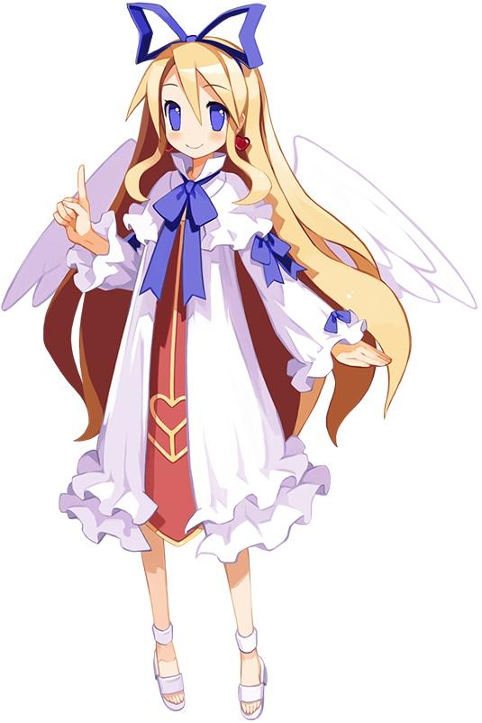 天使長フロン