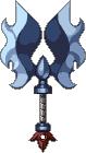 クロノスの金剛斧