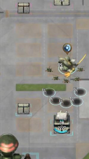 盾役を活かした攻撃用コンボ