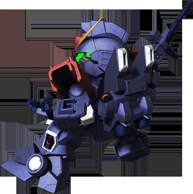 BD2【射撃】