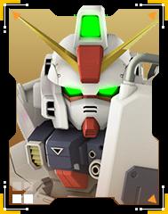 陸戦型ガンダム【格闘】