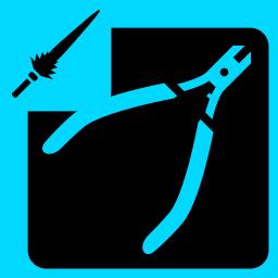 強化ニッパー・DX(Short_weapon)