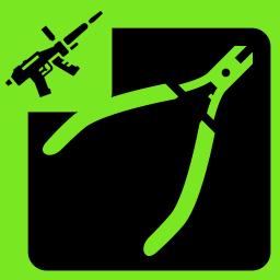 強化ニッパー・S(Long_weapon)