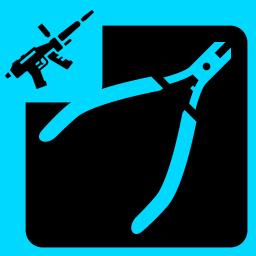 強化ニッパー・DX(Long_weapon)