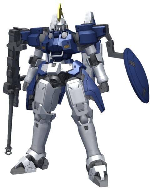 【改造】トールギスⅡ