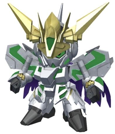 【改造】騎士ユニコーンガンダム[ビーストモード]