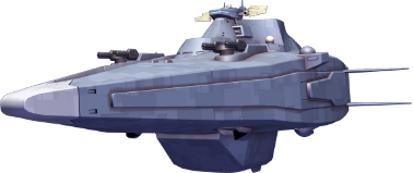 アガメムノン級宇宙母艦