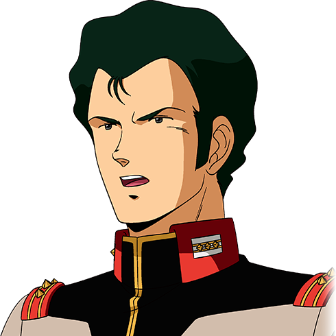 ブライト・ノア(機動戦士Zガンダム)