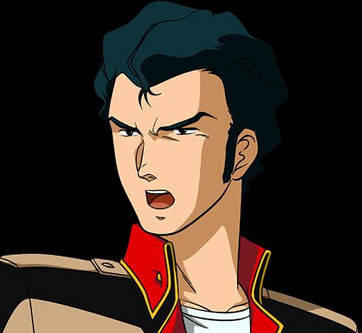ブライト・ノア(機動戦士ガンダム 逆襲のシャア)