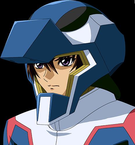 キラ・ヤマト(機動戦士ガンダムSEED DESTINY)