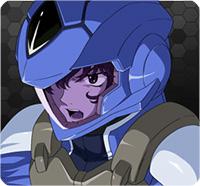 刹那・F・セイエイ(機動戦士ガンダム00 2nd)