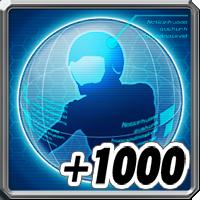 訓練データ(EXP+1000)