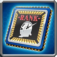 RANK UP/局地MS