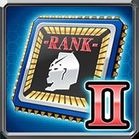 RANK UP/汎用MSII