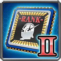 RANK UP/局地MSII