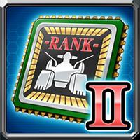 RANK UP/汎用戦艦II