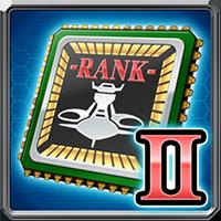 RANK UP/局地戦艦II
