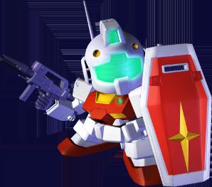 ジムⅡ(地球連邦軍)