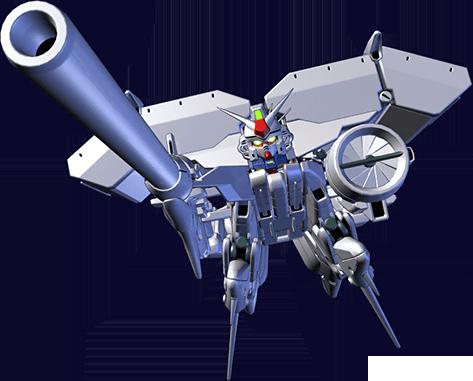 ガンダム試作3号機デンドロビウム