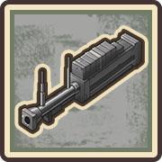 機銃ブースター(射)☆1