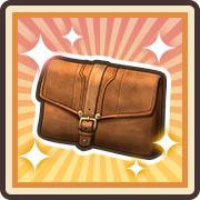nolink,至高の手持ち鞄