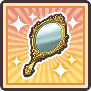nolink,至高の手鏡
