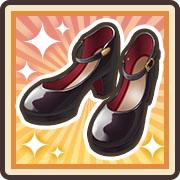 nolink,至高の靴