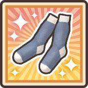 nolink,至高の靴下