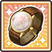 nolink,職人の時計