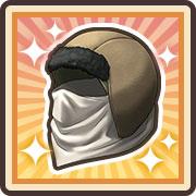 nolink,エースのフェイスマスク