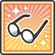 nolink,職人の眼鏡
