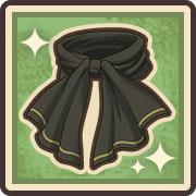 上質なスカーフ