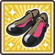 nolink,高級な靴
