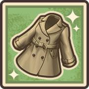 上質なコート