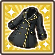 高級なコート