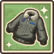 上質なジャケット
