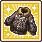 nolink,高級なジャケット