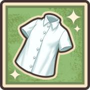 上質なシャツ