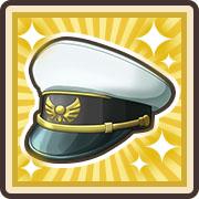 nolink,高級な制帽