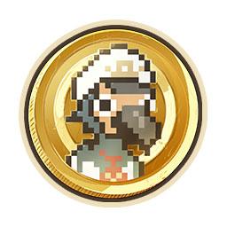 ドードーメダル