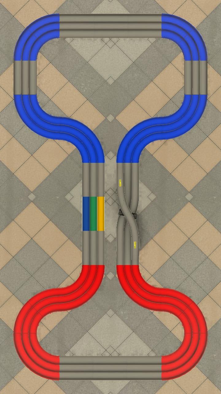 ダンベルサーキット1
