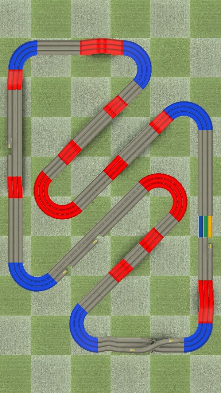 テクニカルサーキット1